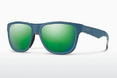 Sonnenbrille Smith LOWDOWN SLIM/N S6F/X8 - Blau