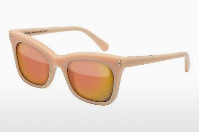 Sonnenbrille Stella McCartney SC0025S 003 - Orange