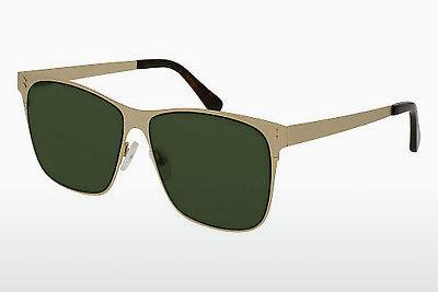 Sonnenbrille Stella McCartney SC0058S 004 - Gold