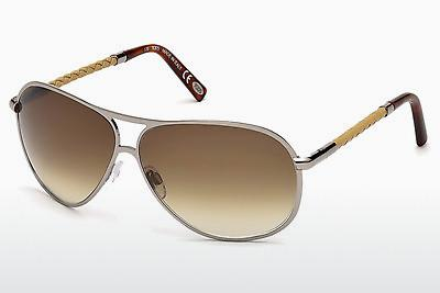 Sonnenbrille Tod's TO0008 14F - Grau