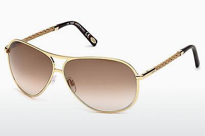 Sonnenbrille Tod's TO0008 28F - Gold