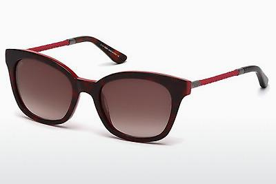 Sonnenbrille Tod's TO0151 54Z - Havanna, Red