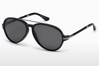 Sonnenbrille Tod's TO0152 01D - Schwarz, Shiny