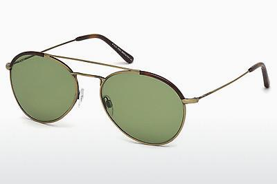 Sonnenbrille Tod's TO0189 38N - Bronze