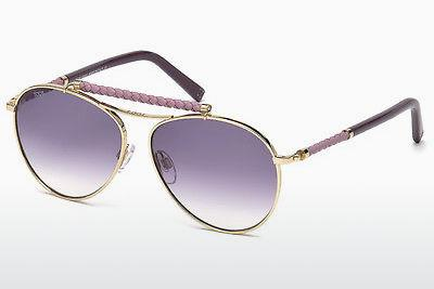 Sonnenbrille Tod's TO0203 33Z - Gold