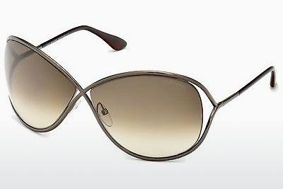 Sonnenbrille Tom Ford Miranda (FT0130 36F) - Braun
