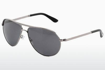 Sonnenbrille Tom Ford Marko (FT0144 14D) - Grau