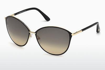 Sonnenbrille Tom Ford Penelope (FT0320 28B) - Gold