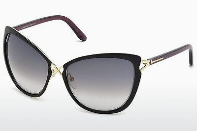 Sonnenbrille Tom Ford Celia (FT0322 32B) - Gold