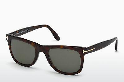 Sonnenbrille Tom Ford Leo (FT0336 56R) - Braun, Havanna