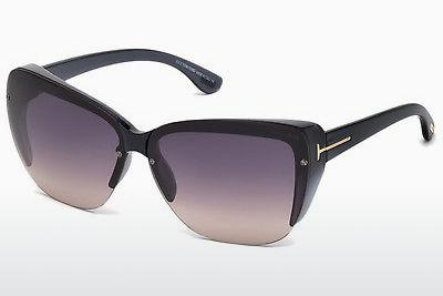 Sonnenbrille Tom Ford FT0457 20B - Grau