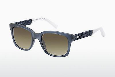Sonnenbrille Tommy Hilfiger TH 1203/S 879/CC - Trbluewht