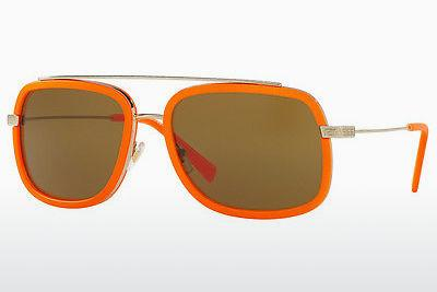 Sonnenbrille Versace VE2173 138973 - Gold, Orange