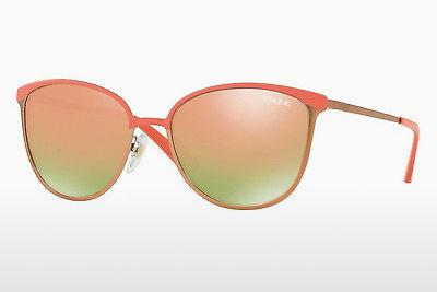 Sonnenbrille Vogue VO4002S 50224Z - Rot, Rosa, Gold