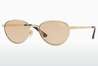 Sonnenbrille Vogue VO4082S 280/73 - Gold