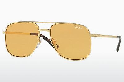 Sonnenbrille Vogue VO4083S 280/7 - Gold
