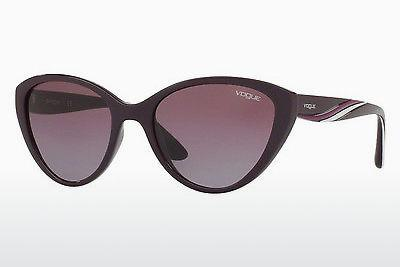 Sonnenbrille Vogue VO5105S 24188H - Purpur