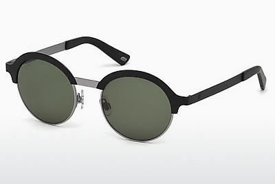 Sonnenbrille Web Eyewear WE0174 12N - Grau, Dark, Shiny