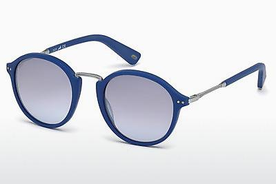 Sonnenbrille Web Eyewear WE0178 85X - Blau