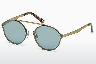 Sonnenbrille Web Eyewear WE0181 29X - Gold