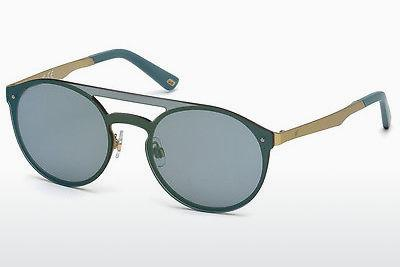 Sonnenbrille Web Eyewear WE0182 29X - Gold