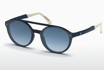 Sonnenbrille Web Eyewear WE0184 91W - Blau