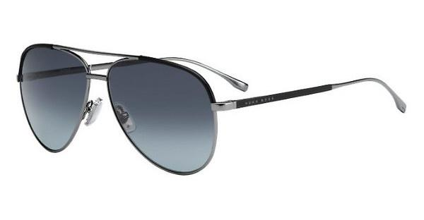 Boss BOSS 0782/S AGL/HD GREY SFGUNME BLK (GREY SF)