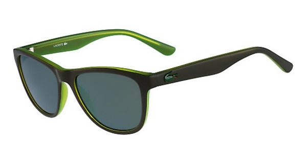 Lacoste L3615S 315 GREEN PHOSPHO
