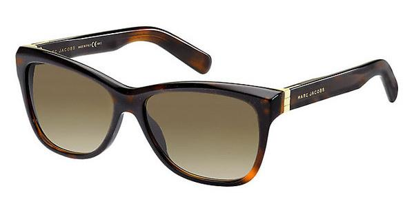 Marc Jacobs MJ 531/S I85/CC BROWN SFDKHVN GLT