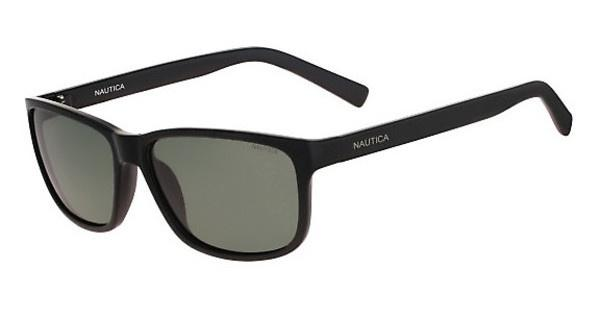 Nautica N3611SP 001 SHINY BLACK