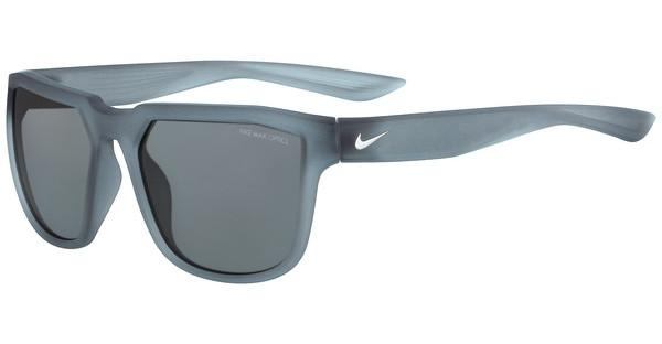 Nike NIKE FLY EV0927 060 MATTE ANTHRACITE/GUNMETAL WITH GREY W/SILVER FLASH LENS