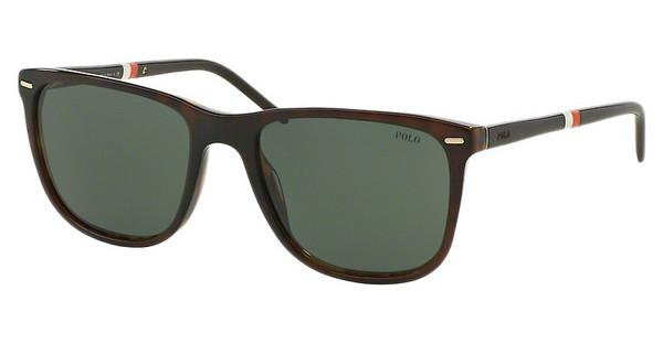 Polo PH4064 503571 GREENTOP BROWN-HAVANA