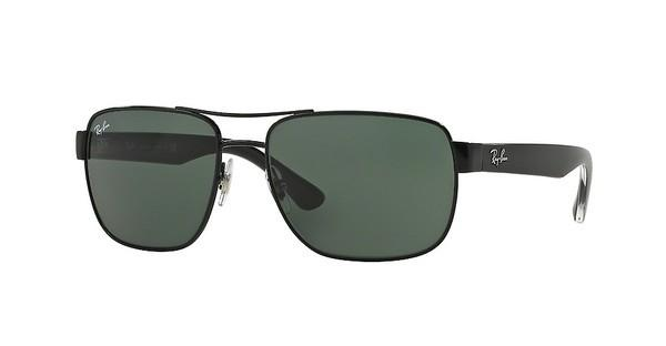Ray-Ban RB3530 002/71 GRAY GREENBLACK
