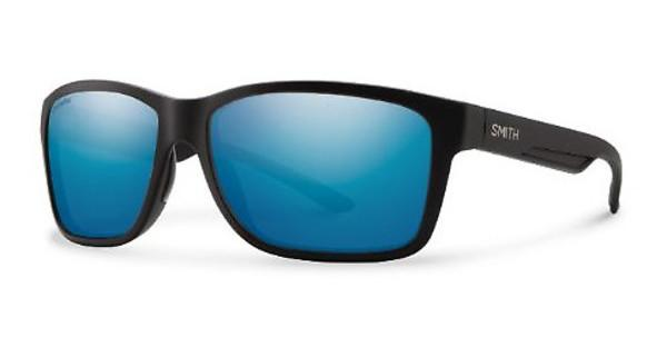 Smith DRAKE DL5/W5 BLUE SP LZMTT BLACK