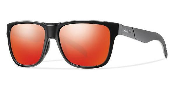 Smith LOWDOWN/N D28/AO RED SPSHN BLACK