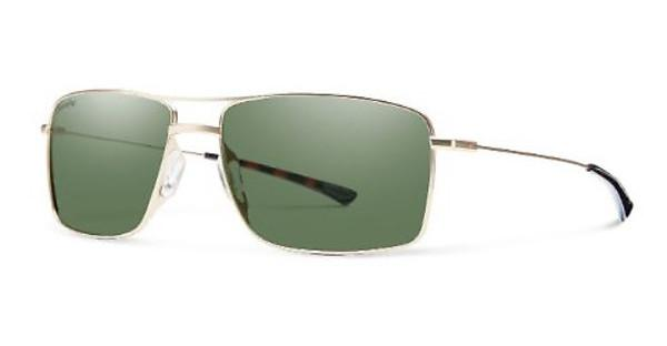 Smith TURNER AOZ/IN GREY GREEN PZSMTT GOLD