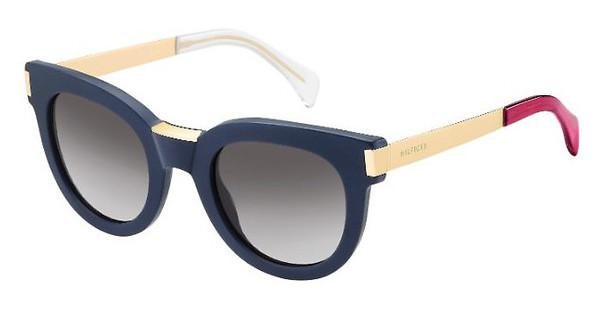 Tommy Hilfiger TH 1379/S QE4/EU GREY SFBLUE GOLD