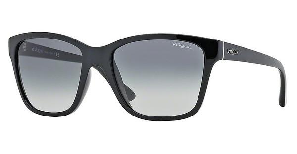 Vogue VO2896S W44/11 GRAY GRADIENTBLACK