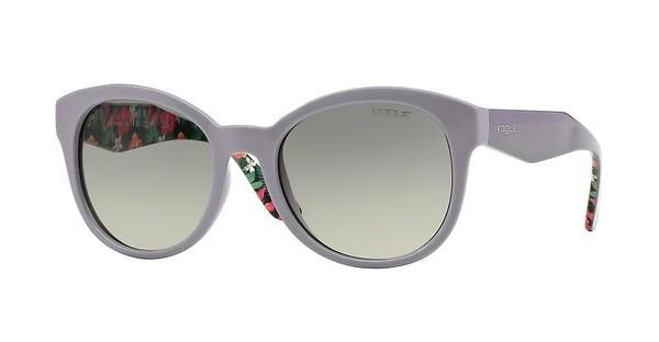 Vogue VO2992S 234211 GREY GRADIENTLILAC