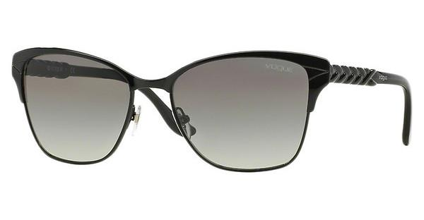 Vogue VO3949S 352/11 GRAY GRADIENTBLACK