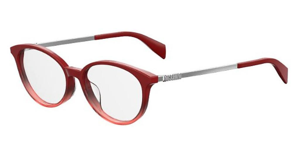 Moschino   MOS526/F C9A RED