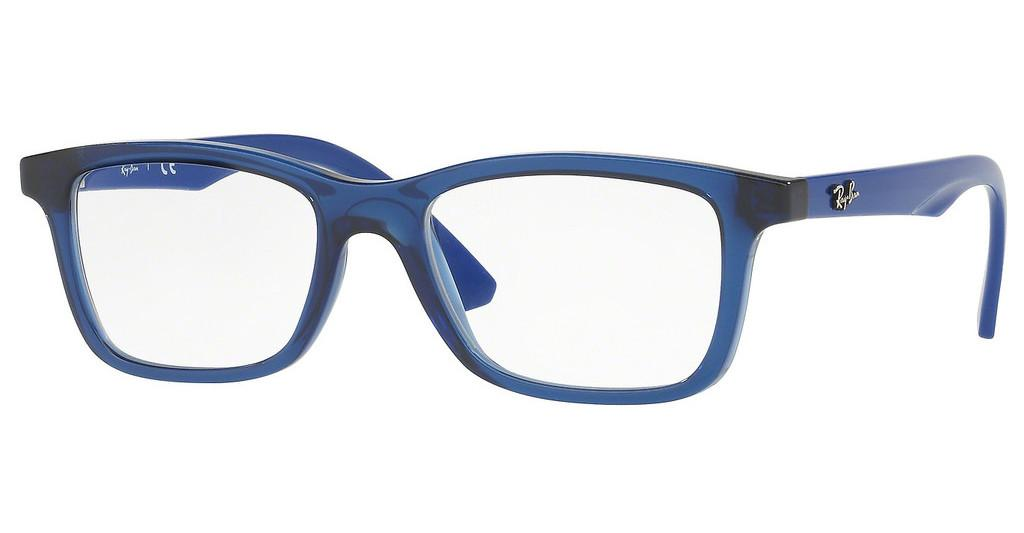 Ray-Ban Junior   RY1562 3686 TRASPARENT BLUE