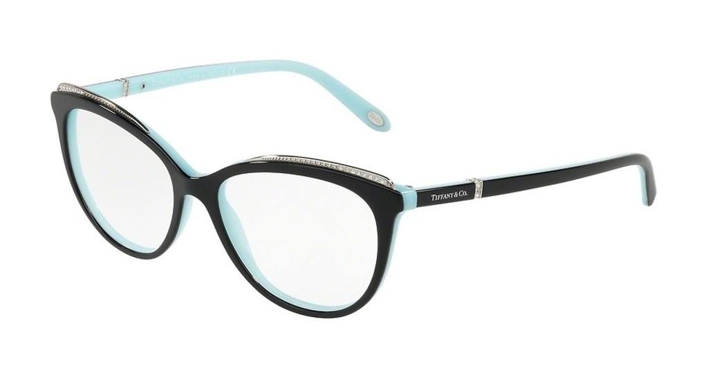 Tiffany   TF2147B 8055 BLACK/BLUE