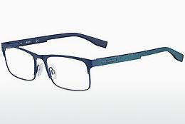 Boss Orange Damen Brille » BO 0313«, braun, WR9 - braun