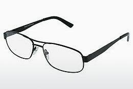 Detroit Brille » UN437«, grau, 02 - grau
