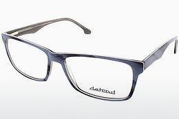Detroit Brille » UN564«, blau, 01 - blau