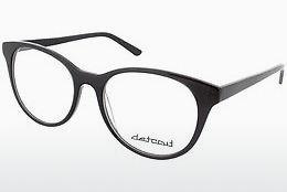 Detroit Brille » UN544«, braun, 02 - havana