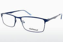 Detroit Brille » UN582«, braun, 03 - braun