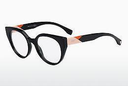FENDI Fendi Damen Brille » FF 0160«, braun, 00F - havana