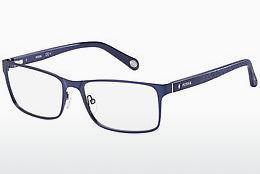 Fossil Herren Brille » FOS 7013«, grün, 4C3 - grün
